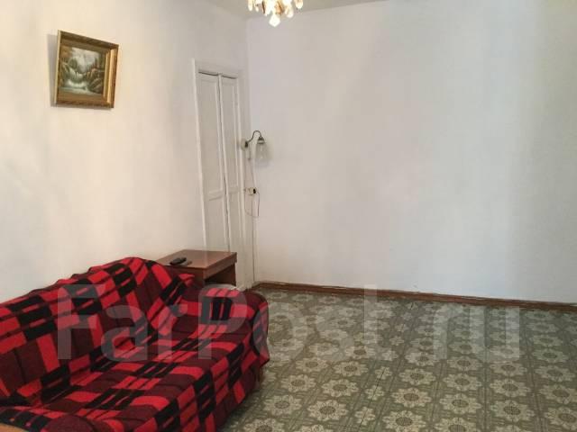 2-комнатная, улица Дикопольцева 72. Центральный, частное лицо, 45 кв.м. Комната