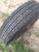 Продам комплект грузовых колес Bridgestone Snow w970 7.50R18. x18