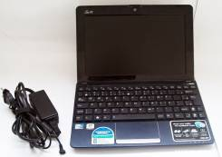 "Asus Eee PC. 10.1"", 1,2ГГц, ОЗУ 2048 Мб, диск 239 Гб, WiFi, аккумулятор на 1 ч."