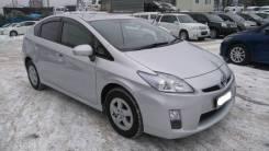 Toyota Prius 2012 года 1700 рублей в сутки