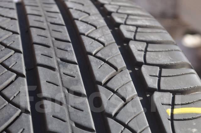 Michelin Latitude Tour HP. Летние, 2014 год, износ: 100%, 4 шт