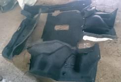 Обшивка багажника. Nissan Skyline, PV35, HV35, NV35, V35