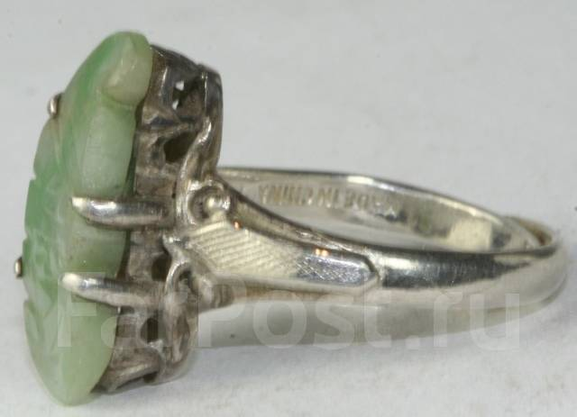 Перстень. Оригинал. Под заказ