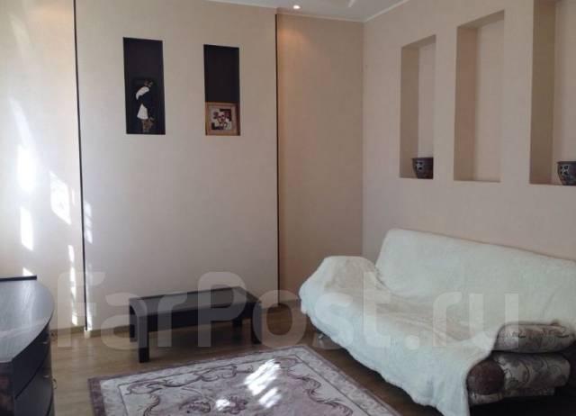2-комнатная, улица Лазо 15. Центральный, 55 кв.м.