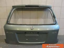 Дверь багажника. Suzuki SX4. Под заказ