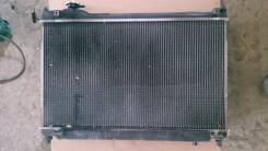 Радиатор охлаждения двигателя. Nissan Stagea, HM35, NM35 Nissan Skyline, HV35, NV35 Двигатели: VQ25DD, VQ30DD