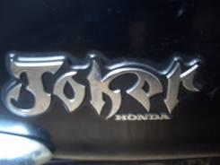 Honda Joker 90. 90 куб. см., исправен, птс, без пробега