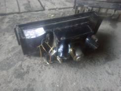 Печка. УАЗ Буханка, 2206