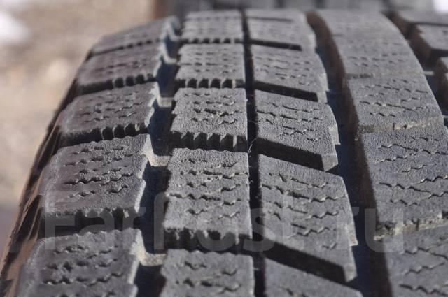 Bridgestone Blizzak MZ-03. Зимние, без шипов, износ: 100%, 4 шт