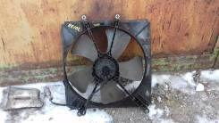 Вентилятор охлаждения радиатора. Toyota Corolla, EE107, EE108, EE103, EE104, EE101, EE102, EE110, EE100, EE111 Toyota Sprinter, EE104, EE103, EE102, E...