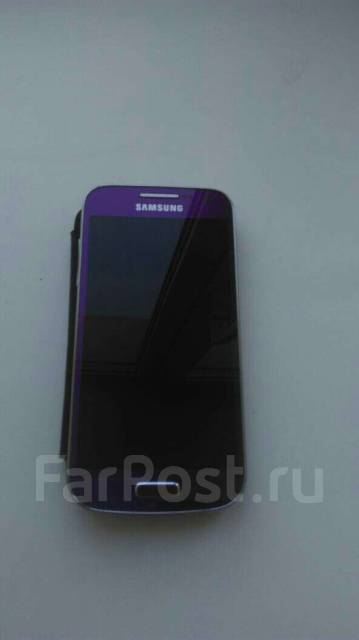 Samsung Galaxy S4 mini. Б/у