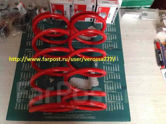 Пружина подвески. Mitsubishi Pajero, V44WG, V43W, V44W, V45W, V46W, V46WG, V47WG