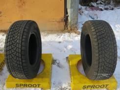 Bridgestone Blizzak DM-Z3. Зимние, без шипов, 2010 год, износ: 20%, 2 шт