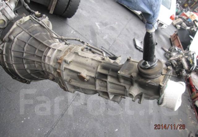 Механическая коробка переключения передач. Nissan Skyline, HR33 Двигатели: RB20ET, RB20DE, RB20DT, RB20DET, RB20D, RB20T, RB20E