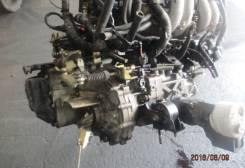 МКПП. Toyota Camry, SV43 Двигатель 3SFE