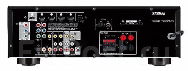 Аудио Видео ресивер HTR 2866