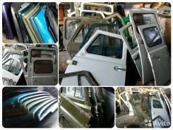 Двери передние УАЗ Буханка 452 2206