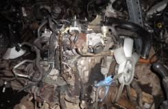 Двигатель в сборе. Nissan Navara, D40 Двигатель YD25DDTI