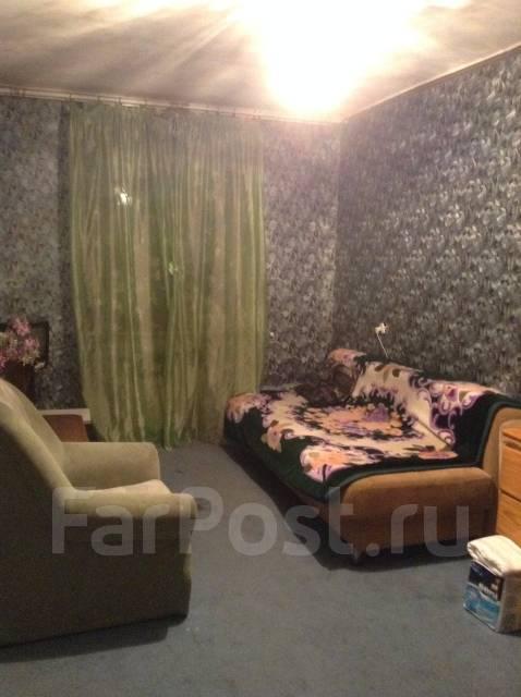4-комнатная, Нахимовская. Нахимовская, агентство, 75 кв.м. Интерьер