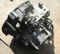 Механическая коробка переключения передач. Nissan Primera, P12 Nissan Almera, N16