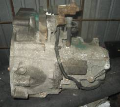 Механическая коробка переключения передач. Nissan Primera, P12, P12E Nissan Almera, N16, N16E
