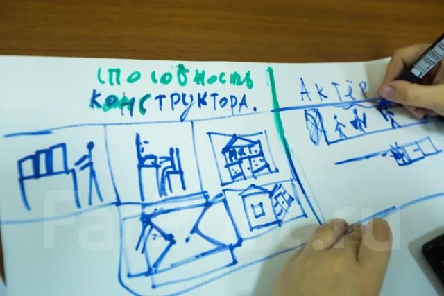 """Лагерь """"Город профессий"""" - отдыхаем и выбираем профессию! с 26 декабря"""