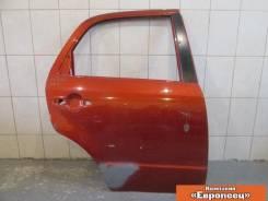 Дверь боковая. Suzuki SX4. Под заказ