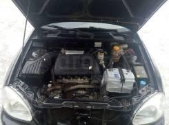 Двигатель. ЗАЗ Шанс ЗАЗ Сенс Двигатель MEMZ307