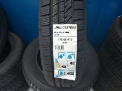 Bridgestone Blizzak LM-30. Зимние, без шипов, без износа, 4 шт