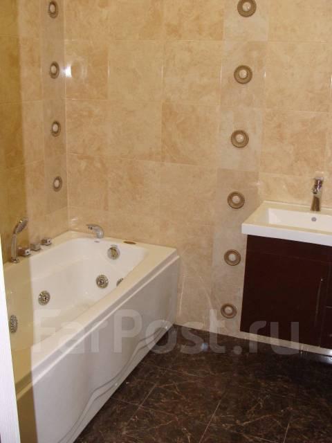 2-комнатная, улица Авраменко 2б. Эгершельд, частное лицо, 60 кв.м. Сан. узел