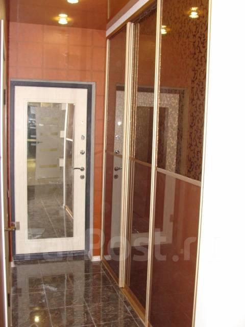 2-комнатная, улица Авраменко 2б. Эгершельд, частное лицо, 60 кв.м. Прихожая