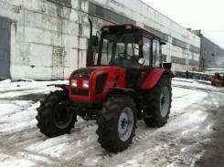 МТЗ 92П. Трактор беларус 92п., 89,00л.с.