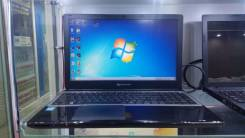 "Packard Bell. 15.6"", ОЗУ 2048 Мб, диск 500 Гб, WiFi, аккумулятор на 4 ч."