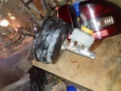 Вакуумный усилитель тормозов. Subaru Legacy, BE5, BEE, BE9