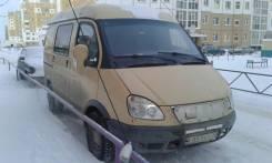 ГАЗ Соболь. Продаётся Соболь, 2 464 куб. см., 1 000 кг.