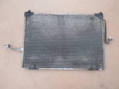 Радиатор кондиционера. Chevrolet Rezzo