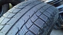 Michelin X-Ice. Зимние, без шипов, 2010 год, износ: 20%, 4 шт
