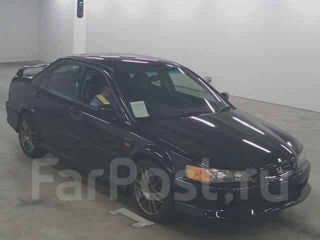 Honda Accord. механика, передний, 2.2 (220 л.с.), бензин, 86 тыс. км, б/п, нет птс. Под заказ