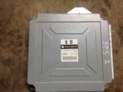 Блок управления двс. Subaru Legacy, BL5, BP5 Двигатель EJ20X