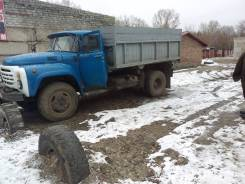 ЗИЛ. Продается грузовик, 8 000 куб. см., 8 000 кг.