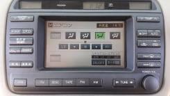 Блок управления климат-контролем. Toyota Crown Majesta, JZS179, UZS175, UZS171, UZS173, JZS171, JZS173, JZS175, JZS177 Toyota Crown / Majesta, JZS171...