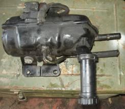 Электроусилитель руля. Peugeot 307
