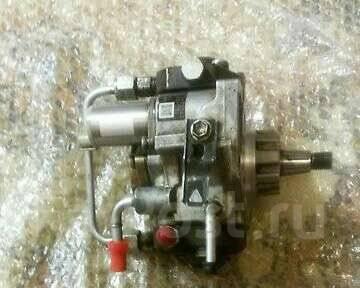 Топливный насос высокого давления. Toyota Land Cruiser Prado, KDJ150L Двигатель 1KDFTV