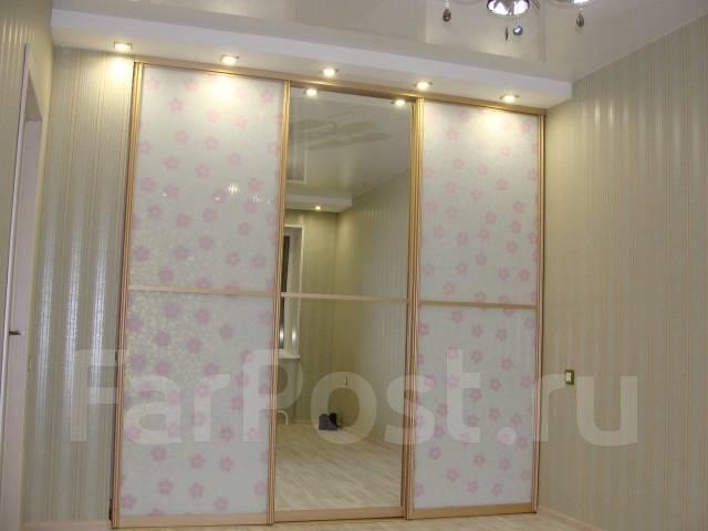 2-комнатная, улица Авраменко 2б. Эгершельд, частное лицо, 60 кв.м.
