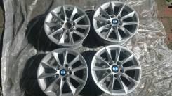 BMW. 7.0x16, 5x120.00, ET40