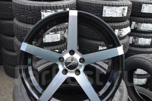 NEW! ZP6 5x105 R18 8J ET38 225/45R18 Opel Astra J Chevrolet Cruze. 8.0x18 5x105.00 ET38