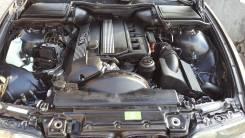 Двигатель в сборе. BMW 3-Series, E46/3, E46/2, E46/4, E46, 2, 3, 4 Двигатель M54B30