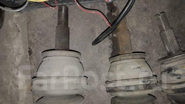 Привод. Nissan 200SX, R33, R34, S14, S15