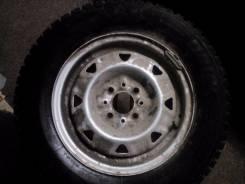 Продаю колёса бреджстон шипованные. x13 4x98.00