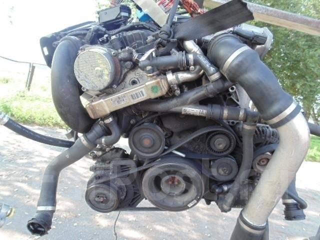 Контрактный (б у) двигатель BMW 5 Е60 2005, M57 D25 (256D1) инжектор. BMW: 5-Series, X3, X6, 3-Series, 7-Series, X5 Двигатели: M57D30, M51D25, M57D25...